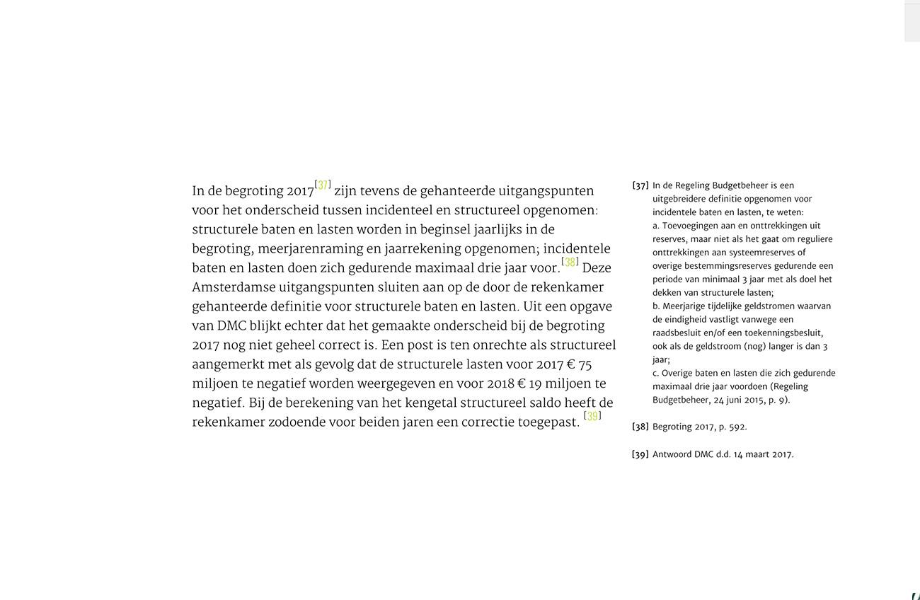 Onderzoeksrapporten van PDF naar mini-website